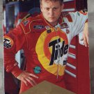 RICKY RUDD 1996 Pinnacle Tide Ride Nascar Trading Card No 10