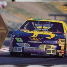 JIMMY SPENCER 1996 Pinnacle Camel Race Car Nascar Trading Card No 50