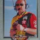 LARRY McREYNOLDS 1996 Pinnacle Pole Position Nascar Trading Card No 83