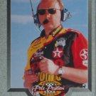 LARRY McREYNOLDS 1996 Pinnacle Pole Position Nascar Trading Card No 83