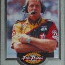 ROBERT YATES 1996 Pinnacle Pole Position Nascar Trading Card No 93
