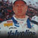MARK MARTIN 1996 Pinnacle Pole Position Nascar Trading Card No 6
