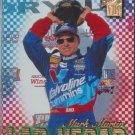 MARK MARTIN Las Vegas 1998 Press Pass VIP Nascar Trading Card No 47