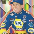 RON HORNADAY 1997 Press Pass VIP Nascar Trading Card No 40