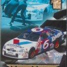 MARK MARTIN Car 1998 Press Pass VIP Nascar Trading Card No 45
