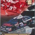 DALE EARNHARDT Car 1998 Press Pass VIP Nascar Trading Card No 38