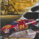 BILL ELLIOTT Car 1998 Press Pass VIP Nascar Trading Card No 39