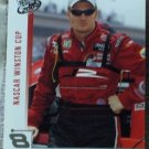 DALE EARNHARDT JR 2004 Press Pass Nascar Trading Card No 9