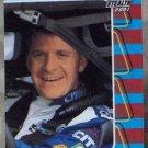 JEFF BURTON 2001 Press Pass Stealth Nascar Trading Card No 45
