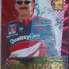 DALE JARRETT Las Vegas 1998 Press Pass VIP Nascar Trading Card No 48