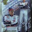 DALE EARNHARDT 1997 Press Pass VIP Nascar Trading Card No 6