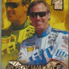 RUSTY WALLACE 1998 Press Pass VIP Nascar Trading Card No 26