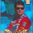 JEFF GORDON 1998 Press Pass VIP Nascar Trading Card No 8