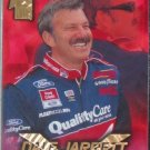 DALE JARRETT 1998 Press Pass VIP Nascar Trading Card No 12