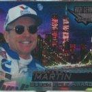 MARK MARTIN 1998 Wheels High Gear Pole Award Nascar Trading Card No 46
