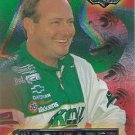 KEN SCHRADER 1998 Wheels High Gear Nascar Trading Card No 10