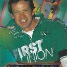 WALLY DALLENBACH 1998 Wheels High Gear Nascar Trading Card No 27