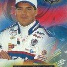 STEVE PARK 1998 Wheels High Gear 98 Preview Nascar Trading Card No 62