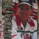 RON HORNADAY 1996 Wheels Viper Nascar Trading Card Race Card No 66