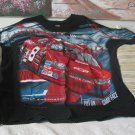 DALE EARNHARDT Jr Chase Authentic Pullover Shirt 2XL