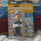 NASCAR 2003 MARK MARTIN Mini Bobblehead Doll Series 1