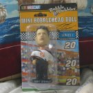 NASCAR 2003 TONY STEWART Mini Bobblehead Doll Series 1