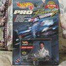 HOT WHEELS CART Racing Michael Andretti 1998 1st Cart Release