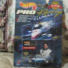HOT WHEELS CART Racing Patrick Carpentier 1998 1st Cart Release