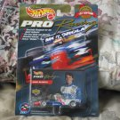 HOT WHEELS CART Racing Mark Blundell 1998 1st Cart Release