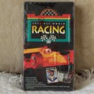 ALL WORLD 1992 Indy Racing Sport Cards Unopened Box