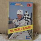 ALL WORLD PPG 1991 Indy Racing League Sport Cards Unopened Box