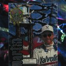 Mark Martin Watkins Glen Win 1996 Wheels Viper Base Trading Card #37
