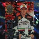 Bobby Labonte Michigan Win 1996 Wheels Viper Base Trading Card #38