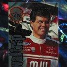 Michael Waltrip Busch Series 1996 Wheels Viper Trading Card #59 Base Set Nascar