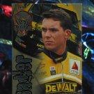 Hermie Sadler 1996 Wheels Viper Trading Card #54 Base Set Nascar