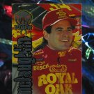 Mike McLaughlin 1996 Wheels Viper Trading Card #48 Base Set Nascar