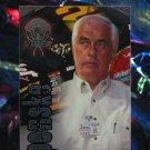 Rodger Penske Team Owner 1996 Wheels Viper Trading Card #36 Base Set Nascar