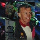 Joe Gibbs Team Owner 1996 Wheels Viper Trading Card #34 Base Set Nascar
