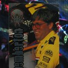 Robin Pemberton Crew Chief 1996 Wheels Viper Trading Card #31 Base Set Nascar