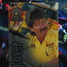 Tony Glover Crew Chief 1996 Wheels Viper Trading Card #27 Base Set Nascar