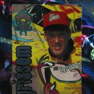 Steve Grissom 1996 Wheels Viper Trading Card #20 Base Set Nascar