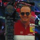 Ken Schrader 1996 Wheels Viper Trading Card #15 Base Set Nascar