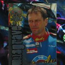 Ted Musgrave 1996 Wheels Viper Trading Card #12 Base Set Nascar