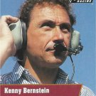 Kenny Bernstein Nascar Pro Set 1991 Card #97