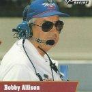 Bobby Allison Nascar Pro Set 1991 Card #38