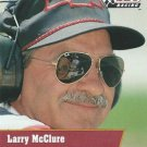 Larry McClure Nascar Pro Set 1991 Card #15