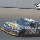 Terry Labonte Sunoco 2 Time Cup Champion Pro Set Card #82