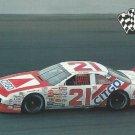 Dale Jarrett 1st Cup Win 1991 Citgo Pro Set Card #44