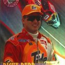 RICKY RUDD 1996 Press Pass Premium Nascar Trading Card No 9