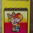 MARK 1 Inc. 1970's Vintage Defect Greeting Card Style 75A Thinking Of You